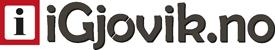 iGjøvik.no - logo